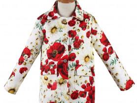 Новый пиджак-ветровка