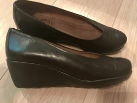 Wonders туфли кожа натуральная р 40