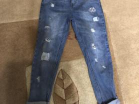 джинсы lime