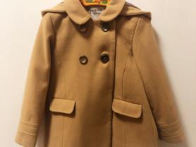 Пальто Next размер 116-128