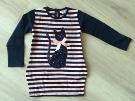 Стильное платье для девочек