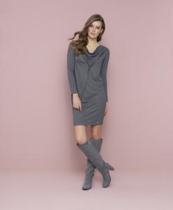ZAPS - Осень-Зима 17-18 SANDRA Платье, размеры евро