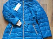 Пальто новое зимнее, 56 р-р