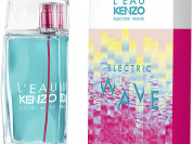 Kenzo Electric Wave Pour Femme 100 ml