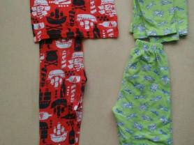 Пижама Carters на 3-4г