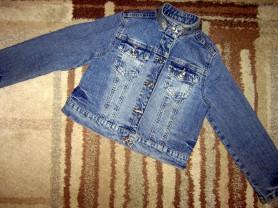 Джинсовка gloria jeans р.116