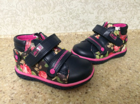 Обувь для девочки 21размер новая