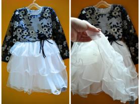Новое нарядное платье Anna'S 98 104 110 116 122