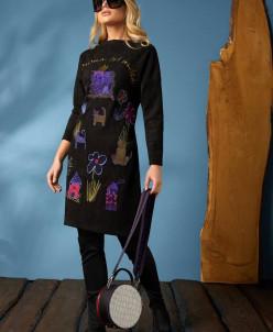 платье NiV NiV fashion Артикул: 654