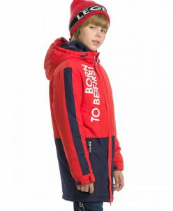 BZXL4132 куртка для мальчиков