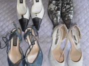 Обувь женская J Elisabeth 37, 38, 38.5 размеры