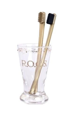 Зубная щетка ROCS(РОКС) PRO GOLD EDITION, мягкая 5940