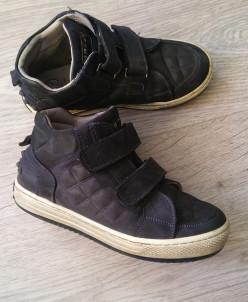 Ботинки весна-осень на мальчика 33 размер