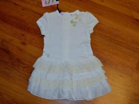 Платье sarabanda на 3-4 года