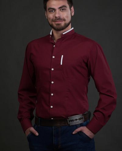Рубашка мужская ВИКТОР