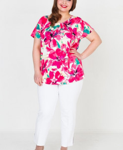 Блуза Вдохновение