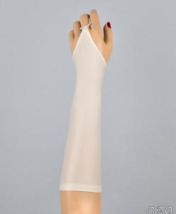 перчатки к детским платьям