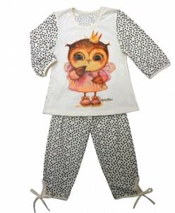 Пижама Модель 425