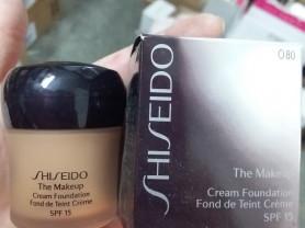 Shiseido тональный крем O80