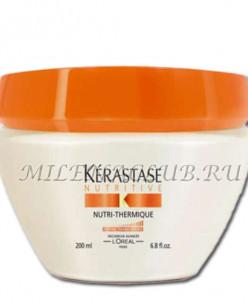 Kerastase Маска для очень сухих волос Nutritive Masque Nutri