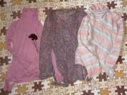 Пакет одежды для беременных р. 44-46 бу в отличном