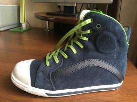 Ортопедическая обувь  НОВАЯ