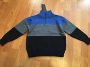 Новый свитер tommy hilfiger на мальчика р.3