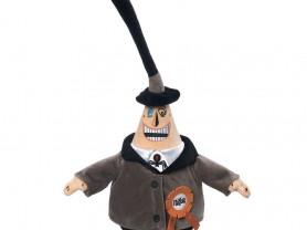 Мягкая игрушка Мэр.Кошмар перед Рождеством. Disney