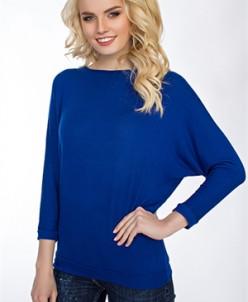 Джемпер #3107-30-D2030 (Синий)