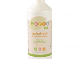 DuftaFresh (Концентрат 1:5) - средство для удаления запаха мочи (Люди) - 1 литр