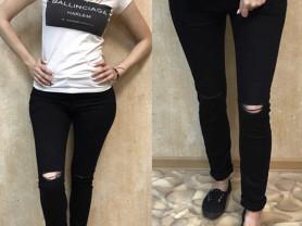 продаются чёрные штаны