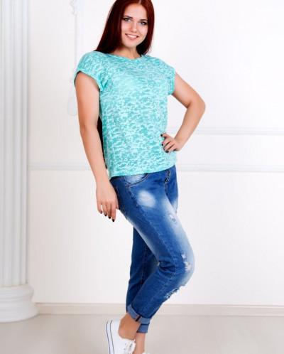 Блуза Милена Артикул: 2410
