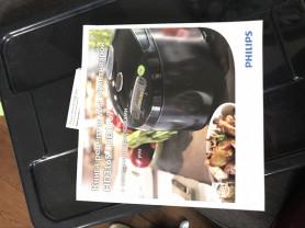 Мультиварка Philips hd3167/03