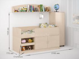 Детская комната Легенда 22