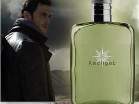 Мужской аромат Kachgar