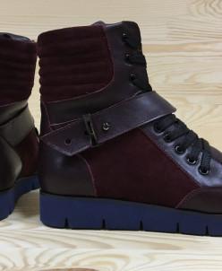 Стильные ботинки в спортивном стиле. Новая коллекция!