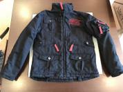 Куртка 14/158 см