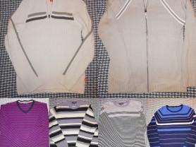 Пакет мужской одежды р. 48 - 50 новая и бу...