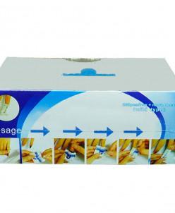 Салфетки для снятия гель-лака (упаковка 200 штук)