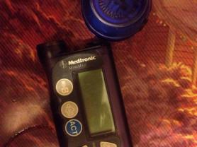 Medtronic 715