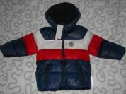 Новая куртка Name It, 80-86 см
