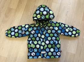 новая куртка lego tec 80+