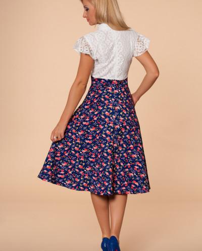Платье № 871