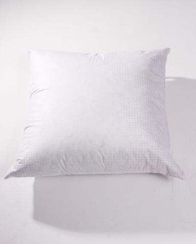 Мягкая и легкая подушка Наполнитель: гусиный пух 68/68