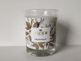 Nuxe Prodigieux Новая ароматическая свеча