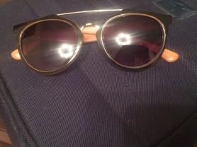 новые очки!