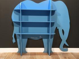 Полка стеллаж Слон