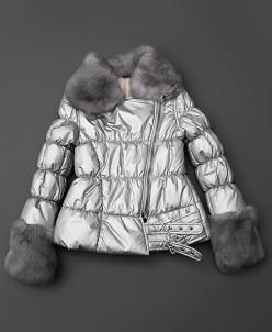 Куртка для девочки Fracomina Mini