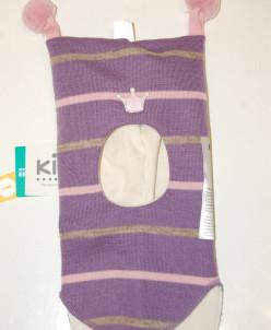 Шлем KIVAT 471-21/19 фиолет. и 471-23/11 роз