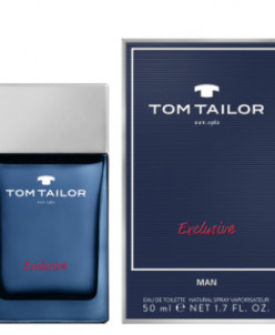 Tom Tailor Exclusive Туалетная вода (edt) 50мл